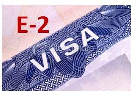 E2 Business Visa in USA