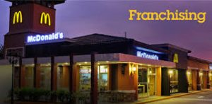 Business Format Franchise