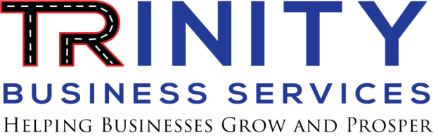 Trinity Business Services Logo